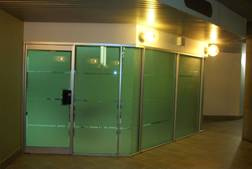 Froasted Window Film